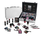 Makeup Trading Cosmetic Case Eye-Catcher Complete Makeup Palette