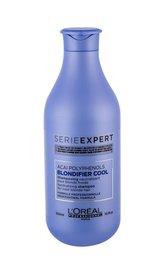 Loreal Professionnel Neutralizační šampon pro blond vlasy Série Expert Blondifier (Cool Shampoo) Objem 300 ml woman
