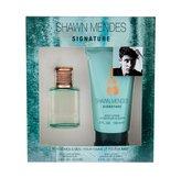 Shawn Mendes Signature parfémovaná voda 30 ml + tělové mléko 150 ml