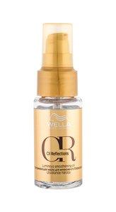 Wella Oil Reflections Olej a sérum na vlasy Luminous Smoothening Oil 30 ml pro ženy