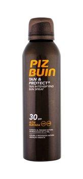 PIZ BUIN Tan & Protect Opalovací přípravek na tělo Tan Intensifying Sun Spray 150 ml SPF30 pro ženy