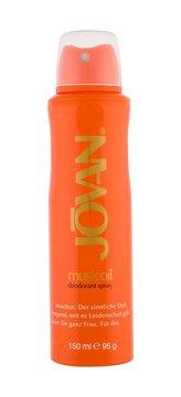 Jovan Musk Oil Deodorant 150 ml pro ženy