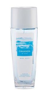 Chanson D´Eau Mar Azul - deodorant s rozprašovačem 75 ml woman
