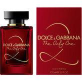 Dolce&Gabbana The Only One 2 Parfémovaná voda 100 ml pro ženy