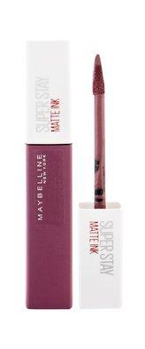 Maybelline Superstay Rtěnka Matte Ink 5 ml 95 Visionary pro ženy