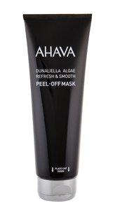 AHAVA Dunaliella Pleťová maska Refresh & Smooth 125 ml pro ženy