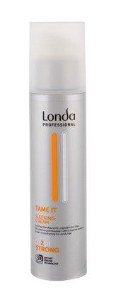 Londa Professional Tame It Tužidlo na vlasy Sleeking Cream 200 ml pro ženy