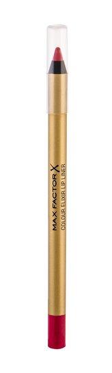 Max Factor Colour Elixir Tužka na rty 2 g 08 Pink Blush pro ženy