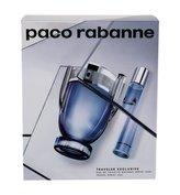 Paco Rabanne Invictus toaletní voda 100 ml + toaletní voda 20 ml