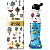 Moschino So Real Cheap and Chic Toaletní voda 100 ml pro ženy