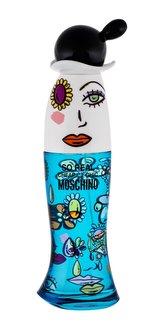 Moschino So Real Cheap and Chic Toaletní voda 50 ml pro ženy