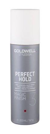 Goldwell Style Sign Lak na vlasy Perfect Hold 200 ml Magic Finish pro ženy