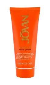 Jovan Musk Oil Sprchový gel 200 ml pro ženy
