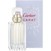 Cartier Carat Parfémovaná voda 50 ml pro ženy