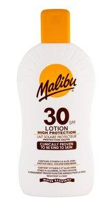 Malibu Lotion Opalovací přípravek na tělo SPF30 400 ml unisex