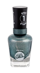 Sally Hansen Miracle Gel Lak na nehty STEP1 14,7 ml 066 Sprinkled With Love pro ženy