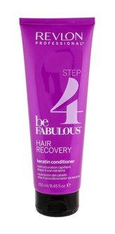 Revlon Professional Be Fabulous Kondicionér Hair Recovery 250 ml pro ženy