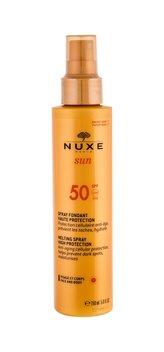 NUXE Sun Opalovací přípravek na tělo Melting Spray 150 ml SPF50 pro ženy