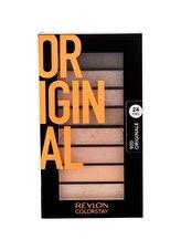 Revlon Colorstay Oční stín Looks Book 3,4 g 900 Original pro ženy
