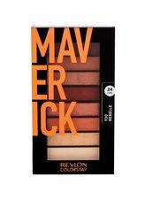 Revlon Colorstay Oční stín Looks Book 3,4 g 930 Maverick pro ženy