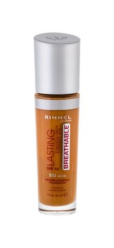 Rimmel London Lasting Finish Makeup Breathable 30 ml 503 Mocha 25HR SPF20 pro ženy