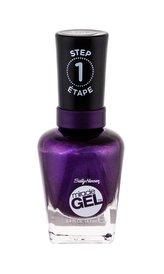 Sally Hansen Miracle Gel Lak na nehty STEP1 14,7 ml 570 Purplexed pro ženy