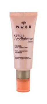 NUXE Creme Prodigieuse Boost Denní pleťový krém Multi-Correction Gel Cream 40 ml pro ženy