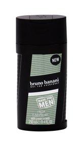 Bruno Banani Made For Men - sprchový gel 250 ml man