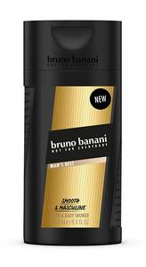 Bruno Banani Man´s Best - sprchový gel 250 ml man