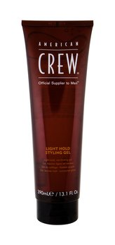 American Crew Style Gel na vlasy Light Hold Styling Gel 390 ml pro muže