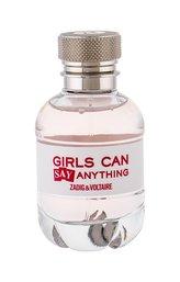 Zadig & Voltaire Girls Can Say Anything Parfémovaná voda 50 ml pro ženy
