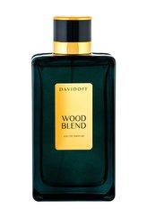 Davidoff Wood Blend Parfémovaná voda 100 ml unisex