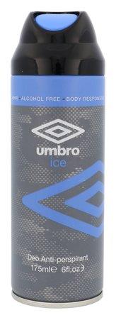 UMBRO Ice Antiperspirant 175 ml pro muže