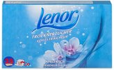 Lenor Tumble Dryer Sheets Něco extra April Fresh 25 ks unisex