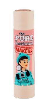 Benefit The POREfessional Makeup Pore Minimizing 15 ml 2 Beige pro ženy