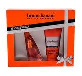 Bruno Banani Absolute Woman toaletní voda 20 ml + sprchový gel 50 ml