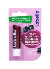 Labello Melt-In Balzám na rty 4,8 g Blackberry Shine pro ženy