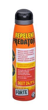 PREDATOR Repelent Repelent Forte 150 ml unisex