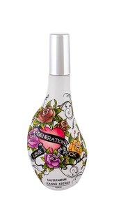 Jeanne Arthes Love Generation Parfémovaná voda Rock 60 ml pro ženy