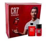 Cristiano Ronaldo CR7 toaletní voda 50 ml + deostick 75 g
