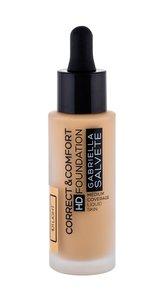 Gabriella Salvete Correct & Comfort Makeup 29 ml 101 Light pro ženy