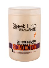 Stapiz Sleek Line Barva na vlasy Blond Action 500 ml pro ženy