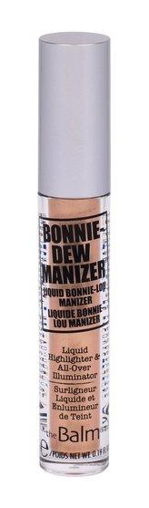 TheBalm Bonnie-Dew Manizer Rozjasňovač Liquid Highlighter 5,5 ml pro ženy