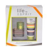 Esprit Life Toaletní voda 30 ml