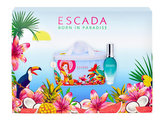 Escada Born in Paradise Edt 30ml + kosmetická taška