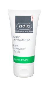 Ziaja Med Antibacterial Treatment Denní pleťový krém Anti-Acne Cream 50 ml unisex