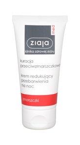 Ziaja Med Anti-Wrinkle Treatment Noční pleťový krém Smoothing Night Cream 50 ml pro ženy