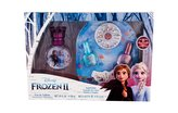 EP Line Disney Frozen II - EDT 30 ml + souprava na manikúru child