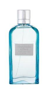Abercrombie & Fitch First Instinct Parfémovaná voda Blue 100 ml pro ženy