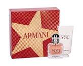 Giorgio Armani Emporio Armani parfémovaná voda 30 ml + krém na ruce 50 ml